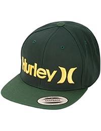 Herren Kappe Hurley One & Only Snapback Cap