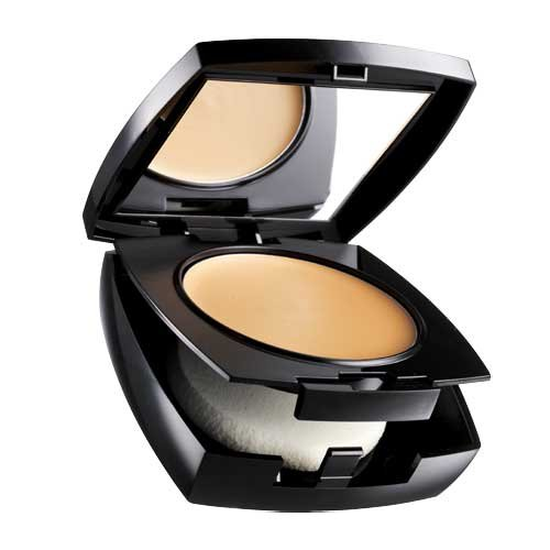 Avon Ideal Flawless Cream-to-Powder Foundation (Shell)
