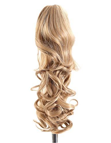 Prettyland - DH254 pelo largo Extensión cabello
