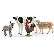 Schleich 42385 - Farm World Starter-Set Figur