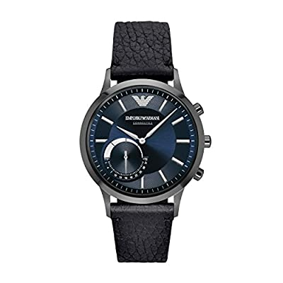 Emporio Armani Men's Hybrid Smartwatch ART3004