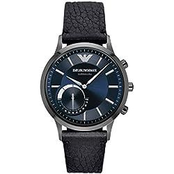Emporio Armani Herren-Smartwatch ART3004
