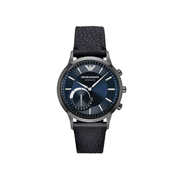 Emporio Armani Mens Hybrid Smartwatch ART3004