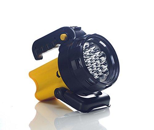 Kapital tools M276200 - Linterna portatil 19 leds