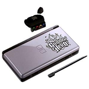 Nintendo DS Lite – Konsole inkl. Guitar Hero