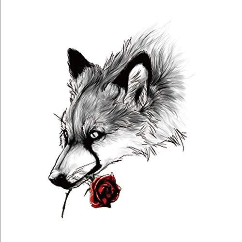 Adesivi per tatuaggi temporanei, disegni per tatuaggi temporanei glitter luccicanti tatuaggi colore flash falso adesivi per tatuaggio impermeabili per donna uomo adolescenti ragazze 30 fogli