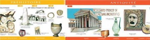 Frise chronologique éd. 2012 - Histoire des Arts
