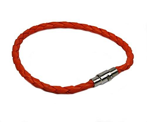 orange-tress-bracelet-de-lamiti-tress-bentleys-bargain-warehouse-cuir-surf-style-surfeur-bracelet-un
