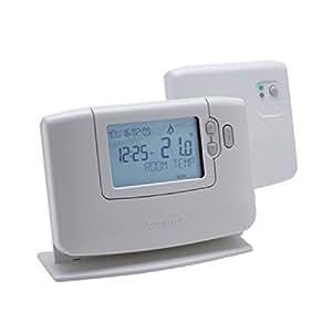Honeywell cm921 thermostat programmable honeywell amazon for Honeywell cm31i prezzo
