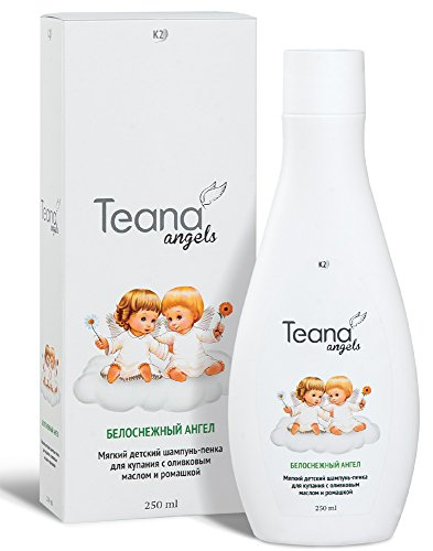 teana-snow-white-angel-baby-foam-shampoo-bodywash-with-olive-oil-and-chamomile-250-ml-soothing-moist