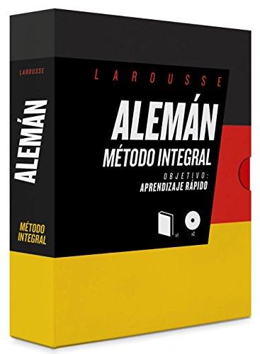 Alemán. Método integral (Larousse - Métodos Integrales)