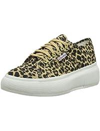 Superga Damen 2287-fancotw Sneaker