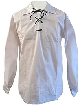 Joag Ltd Camicia Casual - Maniche lunghe - Uomo