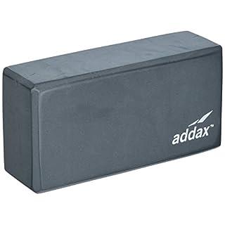 Addax Yoga Brick - Graphite