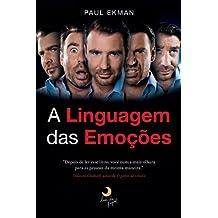 A Linguagem das Emoções (Em Portuguese do Brasil)