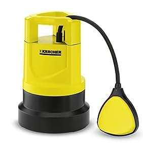 Kärcher 1.645-151 Eau claire pompe submersible SCP 7000
