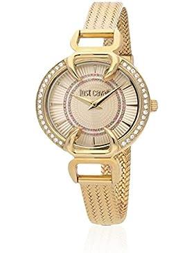 Just Cavalli Damen-Armbanduhr R7253534501