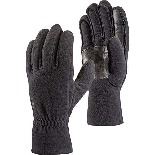 413tdRIBKqL. SS500  - Black Diamond Fleece MidWeight Windblock fleece gloves