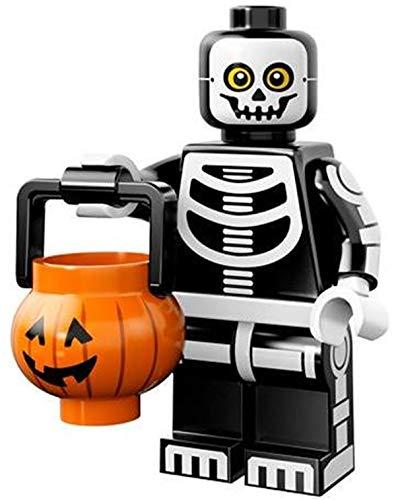 Lego Series 14 Minifigures 71010 Skeleton Guy Figur 11