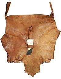 Bolso Piel de vaca Kuh-Ledertasche Cow leather bag Sac en cuir de vache Borsa di pelle di mucca