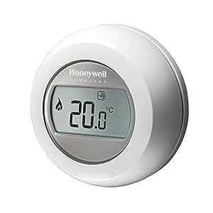 Honeywell Y87RF2024 Single Zone Thermostat - White/Grey