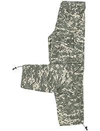 BE-X Leichte Feldhose -BCU- mit 5 Taschen, aus RipStop Gewebe - UCP