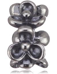 Pandora - 790857 - Drops Femme - Argent 925/1000 - Fleurs