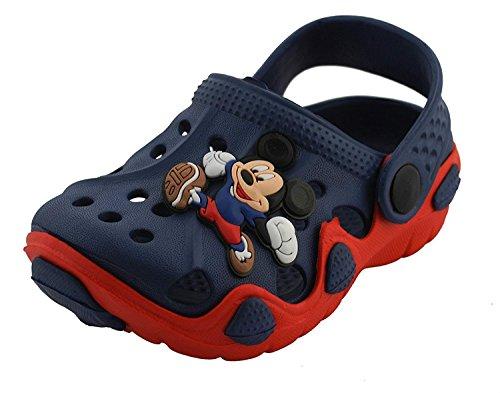 SIM Kid's Clogs