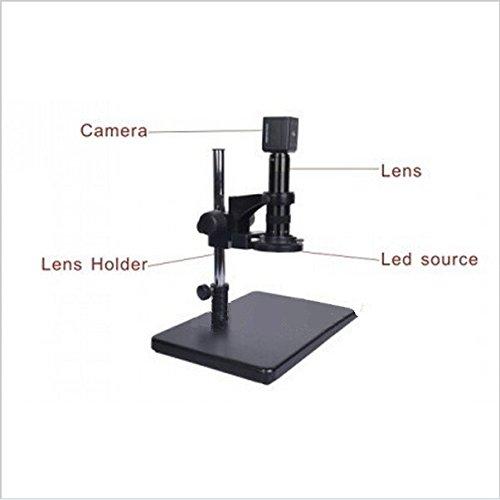 GOWE 250X -2000X USB microscopio Digital sobremesa