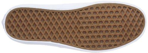 Vans AUTHENTIC, Unisex-Erwachsene Sneakers Violett (Bougainvillea/T)