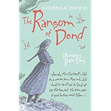 [(The Ransom of Dond)] [ By (author) Siobhan Dowd ] [November, 2013]