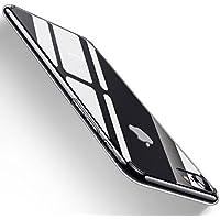 Humixx iPhone 8 Hülle, iPhone 7 Hülle Hochwertigem Stoßfest, Anti-Fingerabdruck, Anti-Scratch FeinMatt Federleicht Hülle Bumper Cover Schutz Tasche Schale Hardcase für iPhone 8/7
