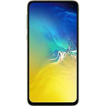 Samsung Galaxy S10e 128GB Dual SIM Canary Yellow Otra Versión ...