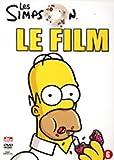 Les Simpson: Le film [Import belge]