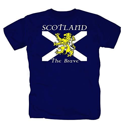 shirtmachine Scotland (M)