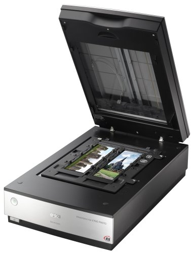Epson Perfection V700 Photo Scanner