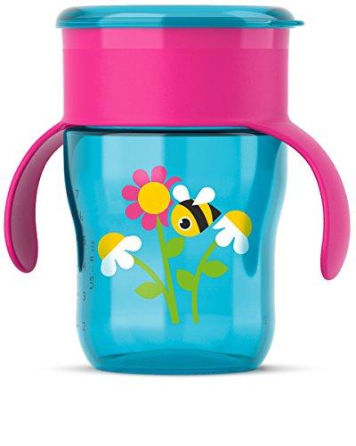 Philips SCF782/20 Avent Trinkbecher für Kinder ab 12 Monate, Farbe nicht frei wählbar - 2