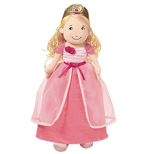 Manhattan Toy Poupée Tendance Seraphina Princesse Groovy Girls