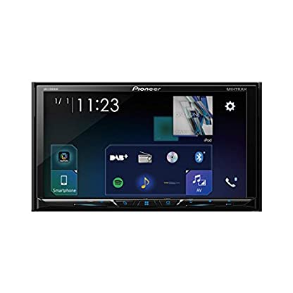 Pioneer-CA-AN-DAB001-Digital-Audio-Broadcast-Kfz-Antenne