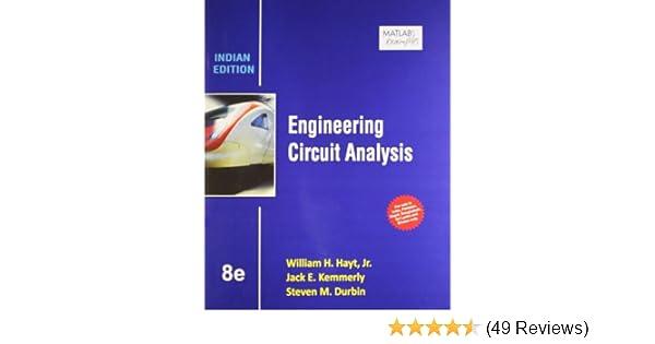 Buy engineering circuit analysis book online at low prices in india buy engineering circuit analysis book online at low prices in india engineering circuit analysis reviews ratings amazon fandeluxe Images