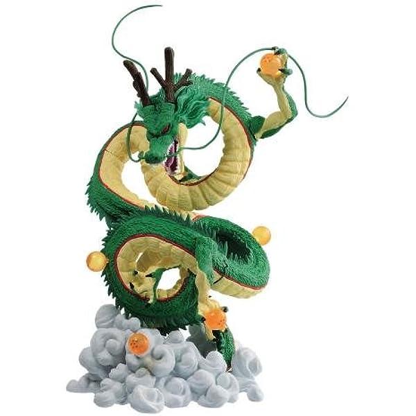 Ban Presto - Figurina Dragon Ball Z, X Creator Shenron 16 cm ...