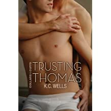 Trusting Thomas (Collars & Cuffs) by K. C. Wells (2013-10-07)