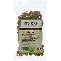 Bionsan Moras de Cultivo Ecológico - 3 Paquetes de 100 gr - Total: 300 gr
