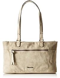 Tamaris Damen Twiggy Shoulder Bag Schultertasche, Einheitsgröße