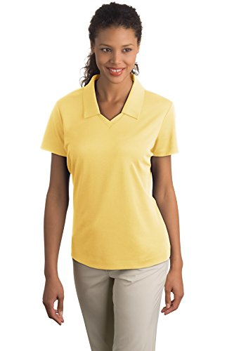 Nike Golf - Ladies Dri-FIT Micro Pique Polo. 354067 (Micro-piqué Polo)