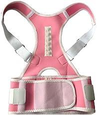 Shopystore Adjustable Magnetic Breathable Gym Sports Care Shoulder Support Belt