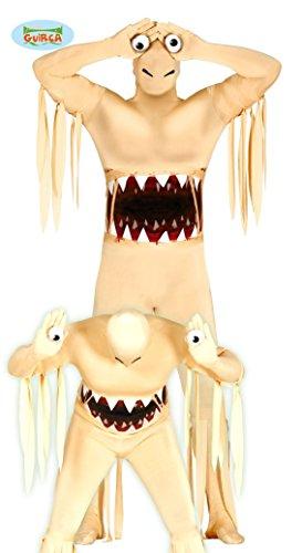 Augen Monster Herren Halloween Kostüm, -
