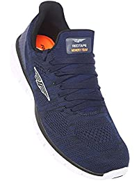 Athleisure Men's Navy Synthetic Shoes (203226168) - 12 UK
