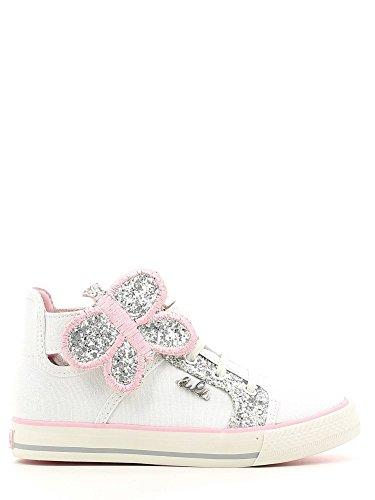 Lulù , Jungen Sneaker Silber