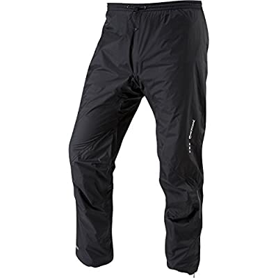 Montane Minimus Short Leg Walking Pants